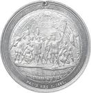 So-Called Dollar - World's Columbian Exposition – reverse