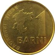 1 Barni - 12 Jahre THW (Barnim) – reverse