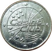 Token - Casino Club (24 mm) – obverse