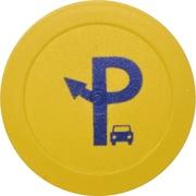 Parking Token - Bao Sheng Parking Co. – obverse