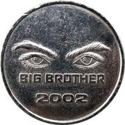 Token - Dreamworld / Big Brother – reverse
