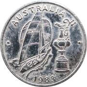 Australia 200 Years Medal Collection (Australia II) – obverse