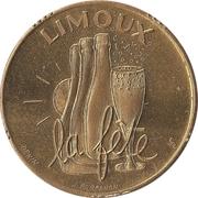 2 Euro (Limoux) – obverse