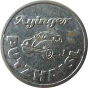 1 Marke - Ayinger Putzhaisl (Aying) – obverse