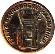 Franz Berrenberg Werkzeugmachinen – reverse