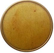Token - Sporrong (24.2 mm) – reverse