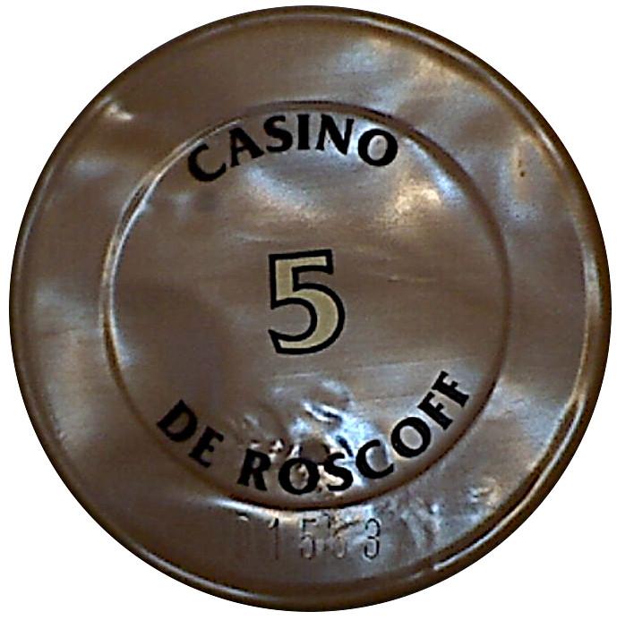 5 Euro Casino