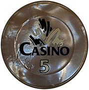 5 Euro - Casino Roscoff – reverse