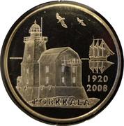 Token - Mint of Finland (Porkkala) – obverse