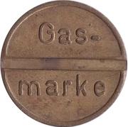 Token - Gas-Marke Sonnland Frbg. – obverse