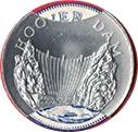 Token - Sunoco Landmarks of America (Hoover Dam) – obverse