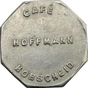 Token - Café Hoffmann (Hobscheid) – obverse