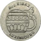 Token - Café Muller (Garnich) – reverse