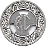 Full Fare - Kansas City Public Service Co. (Kansas City, Missouri) – obverse