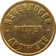 Bonus Taler - Regenbogen Apotheke (Witten) – obverse