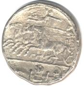 Token Collection BP - Le Trésor des Monnaies Antiques (№V - Syracuse Decadrachme) – obverse