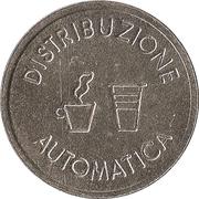 Token - Distribuzione Automatica – obverse