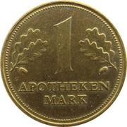 1 Apotheken Mark - Spitzweg Apotheke & Apotheke im Kaufland & Hallberg Apotheke – reverse