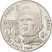 Token - World War II (Liberation of Paris) – obverse