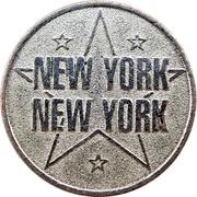 Token - New York New York – obverse