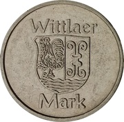 Wittlaer Mark - Malteser Apotheke (Düsseldorf) – reverse