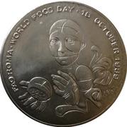 Token - FAO Roma World Food Day – obverse
