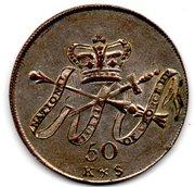 Token - George III (Reigns 1760-1809; Kettle & Sons) – reverse