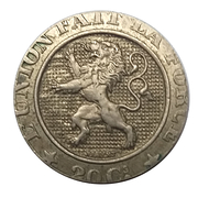 20 Centimes (Essai Raskin) – reverse