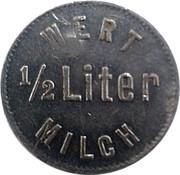 ½ Liter Milk - Fr. Oppliger Käser – reverse