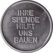 Token - Bundesfachschule Deutscher Metallhandwerke – reverse