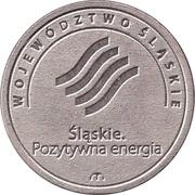 6 Dukatów Sląskich (II issue; Copper-nickel) – obverse