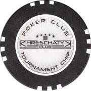 Token - Poker Club Khreschatyk (100) – obverse