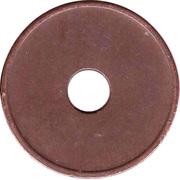 Parking Token - VDO Park-Kontrolle (Bronze) – reverse