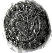 Ancestors Replica - ½ Groat Henry VIII – obverse