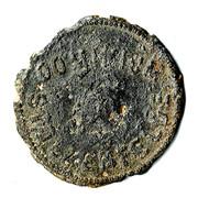 20 Pfennig - Dominium Stolzenfelde – obverse