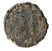 20 Pfennig - Dominium Stolzenfelde – reverse