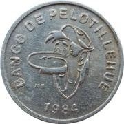 1 Cumpa - Banco de Pelotillehue – obverse