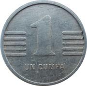 1 Cumpa - Banco de Pelotillehue – reverse