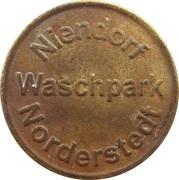 Car Wash Token - Waschpark (Nordstedt) – obverse
