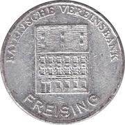 Token - Bayerische Vereinsbank (Freising) – obverse