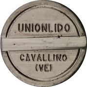 Token - Unionlido (Cavallino-Treporti) – obverse