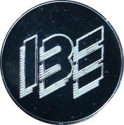 Token - IBE (Ljubljana) – obverse