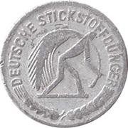Token - Deutsche Stickstoffdünger – obverse