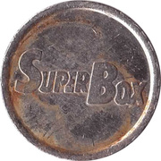 Token - Super Box – reverse