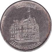 Frei-Taler -Stadt Apotheke (Niederhäslich) – obverse