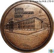 Token - Royal Australian Mint (Coin Collector) – reverse