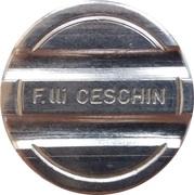Token - Fabio Ceschin – reverse