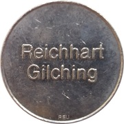 Token - Reichhart (Gilching) – obverse