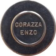 Token - Corazza Enzo (Lido di Jesolo) – obverse