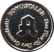 Bonustaler - Apotheke im Siegburgmed (Siegburg) – reverse
